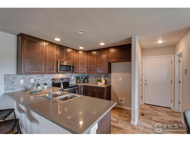 6117 Verbena Ct #101, Frederick, CO 80516 (MLS #862492) :: Tracy's Team