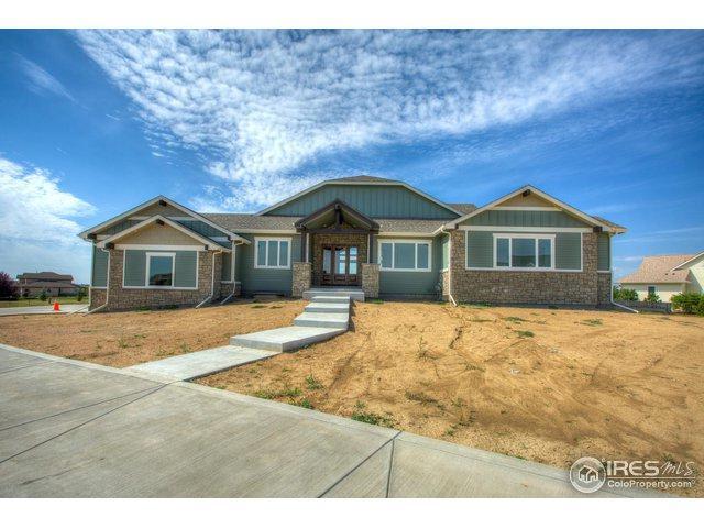 3164 Elderberry Ln, Mead, CO 80542 (MLS #862499) :: 8z Real Estate