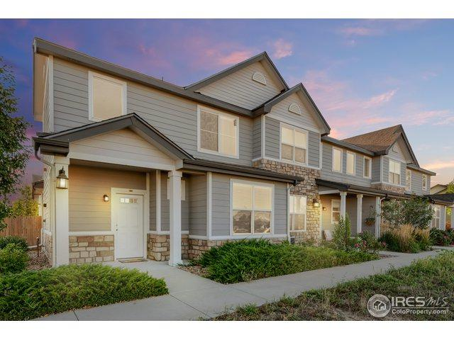 5551 29th St #3011, Greeley, CO 80634 (#862519) :: The Peak Properties Group