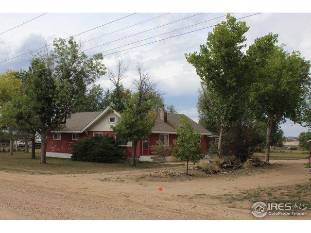 6299 County Road 32, Platteville, CO 80651 (#862523) :: The Peak Properties Group