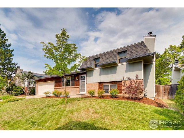1112 Goldenrod Cir, Broomfield, CO 80020 (#862525) :: The Peak Properties Group
