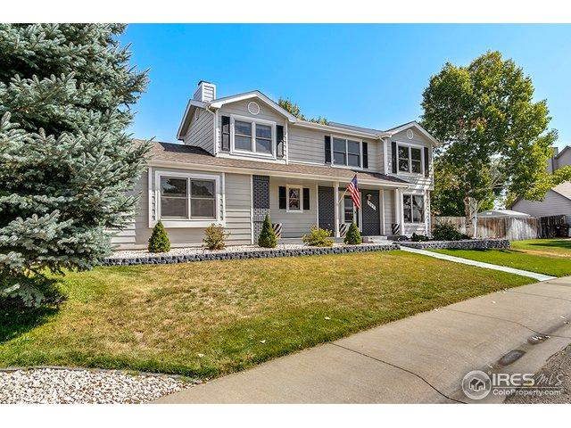 907 Pine Dr, Windsor, CO 80550 (#862529) :: The Peak Properties Group