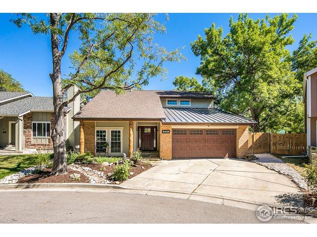 2408 Indiana Pl, Loveland, CO 80538 (#862543) :: The Peak Properties Group