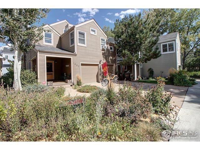 1082 Love Ct, Boulder, CO 80303 (MLS #862551) :: Colorado Home Finder Realty
