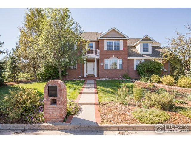 4002 W 16th St Ln, Greeley, CO 80634 (#862558) :: Group 46:10 - Denver