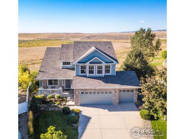 7227 Scamp Ct, Fort Collins, CO 80526 (MLS #862559) :: Hub Real Estate