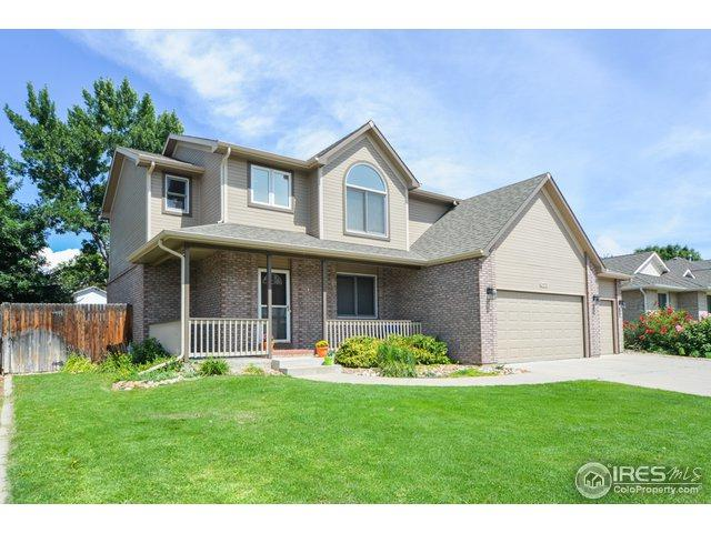 2400 24th Ave, Longmont, CO 80503 (#862560) :: The Peak Properties Group