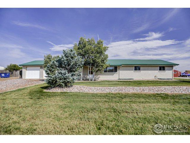 14360 County Road 1, Longmont, CO 80504 (#862568) :: The Griffith Home Team