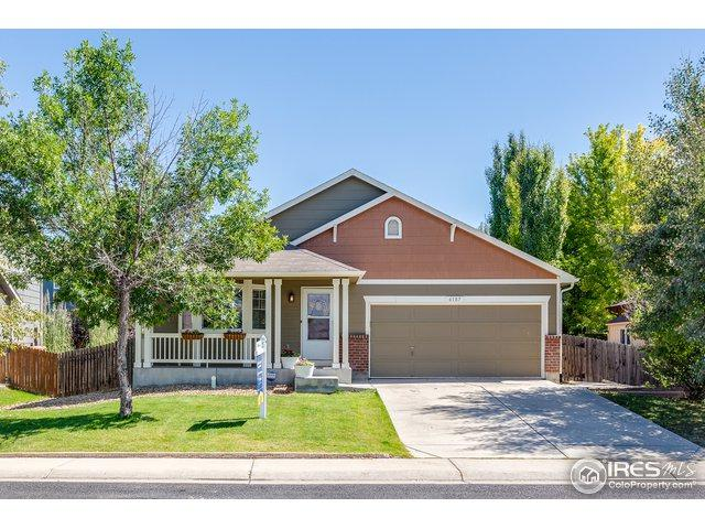 6187 Taylor St, Frederick, CO 80530 (MLS #862569) :: Tracy's Team