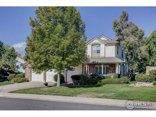 10007 Hooker St, Westminster, CO 80031 (MLS #862570) :: The Daniels Group at Remax Alliance