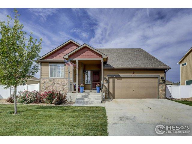 6837 Mcclellan Rd, Wellington, CO 80549 (MLS #862571) :: 8z Real Estate