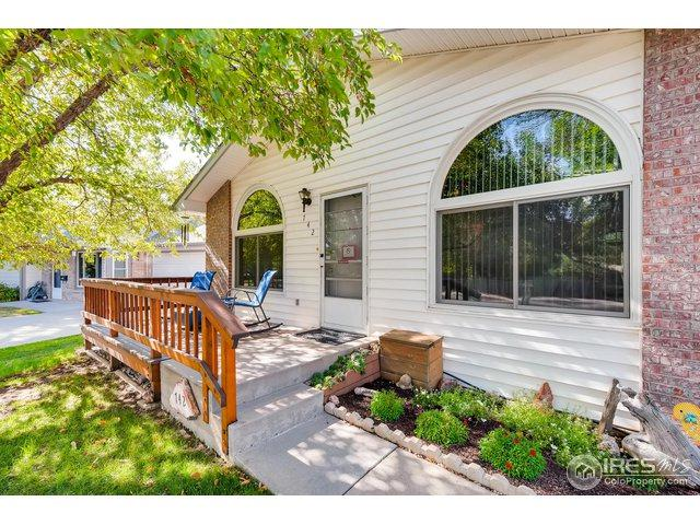 742 Grouse Cir, Fort Collins, CO 80524 (#862574) :: The Peak Properties Group