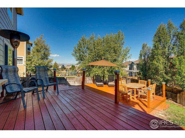 2075 Juniper Way, Erie, CO 80516 (MLS #862585) :: The Daniels Group at Remax Alliance