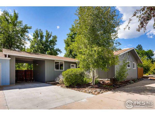 4535 Beachcomber Ct, Boulder, CO 80301 (MLS #862586) :: 8z Real Estate