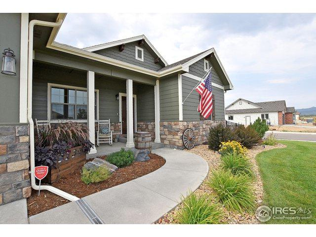 3730 Angora Dr, Loveland, CO 80537 (MLS #862588) :: The Daniels Group at Remax Alliance