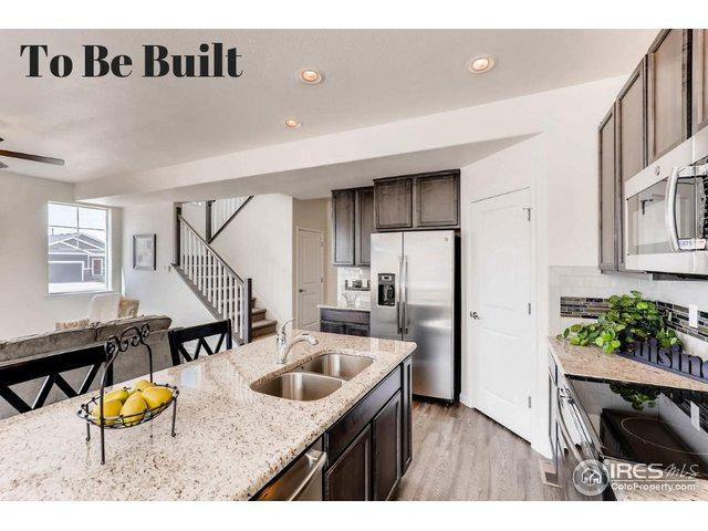 2401 Stage Coach Dr B, Milliken, CO 80543 (MLS #862591) :: 8z Real Estate