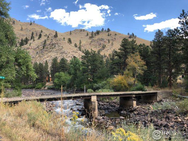 0 Smith Bridge Rd, Bellvue, CO 80512 (MLS #862592) :: Downtown Real Estate Partners