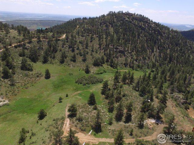 3045 Bonner Springs Ranch Rd, Laporte, CO 80535 (MLS #862596) :: Hub Real Estate