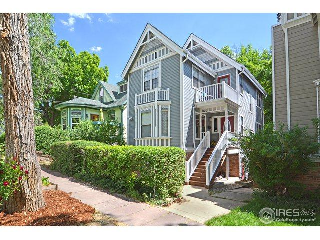 2370 23rd St, Boulder, CO 80304 (#862604) :: The Peak Properties Group