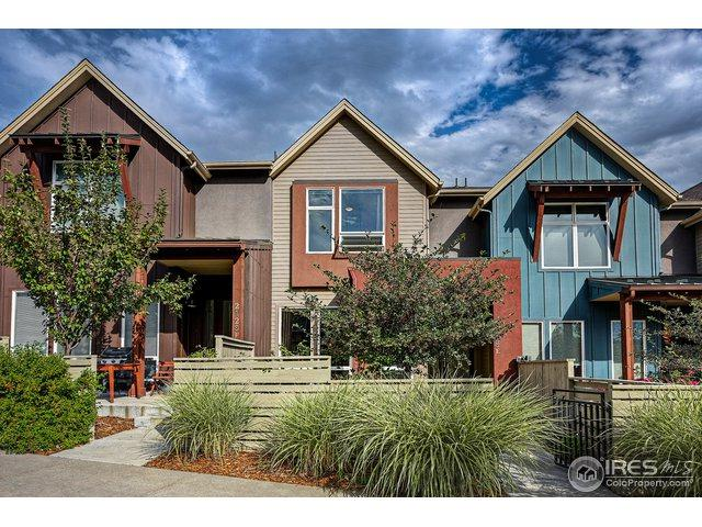 2128 E Hecla Dr E, Louisville, CO 80027 (MLS #862608) :: The Daniels Group at Remax Alliance