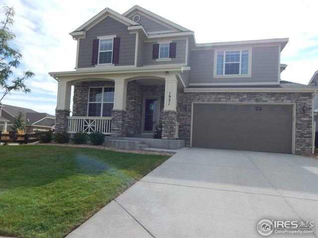 1931 Cataluna Dr, Windsor, CO 80550 (#862615) :: The Peak Properties Group