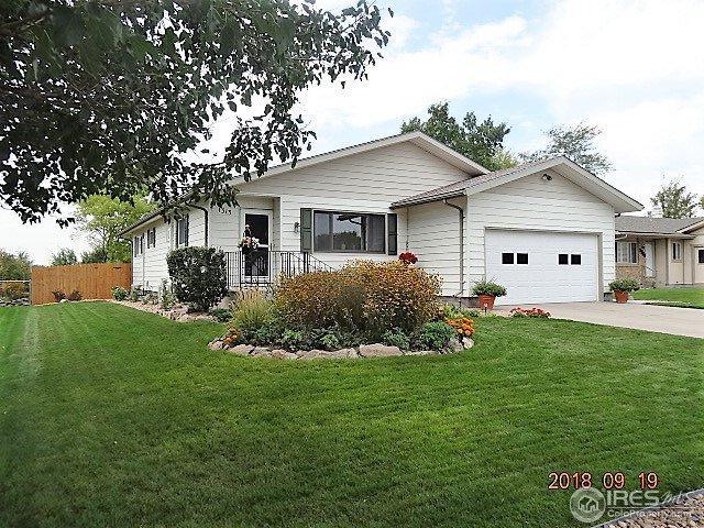 1313 Fillmore St, Sterling, CO 80751 (MLS #862631) :: Kittle Real Estate