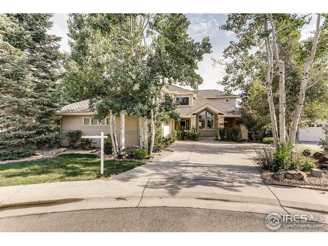 586 Brainard Cir, Lafayette, CO 80026 (#862640) :: The Peak Properties Group