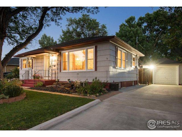 1310 N Garfield Ave, Loveland, CO 80537 (MLS #862649) :: Tracy's Team