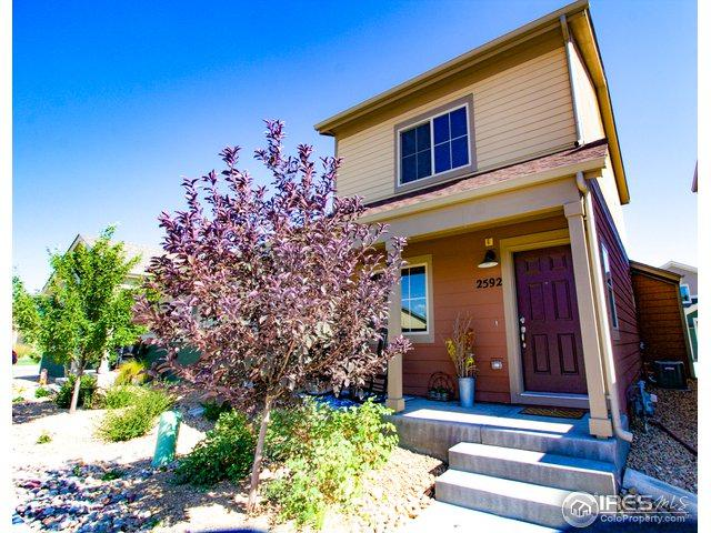 2592 Trio Falls Dr, Loveland, CO 80538 (MLS #862651) :: Downtown Real Estate Partners