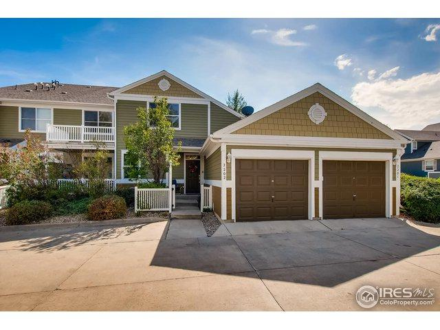 4501 Nelson Rd #2201, Longmont, CO 80503 (MLS #862653) :: The Daniels Group at Remax Alliance