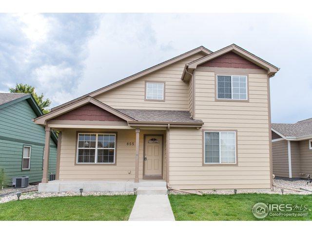 855 Libra Ct, Loveland, CO 80537 (#862663) :: The Peak Properties Group