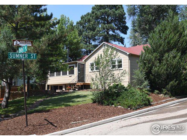 1704 Short Pl, Longmont, CO 80501 (#862671) :: The Peak Properties Group