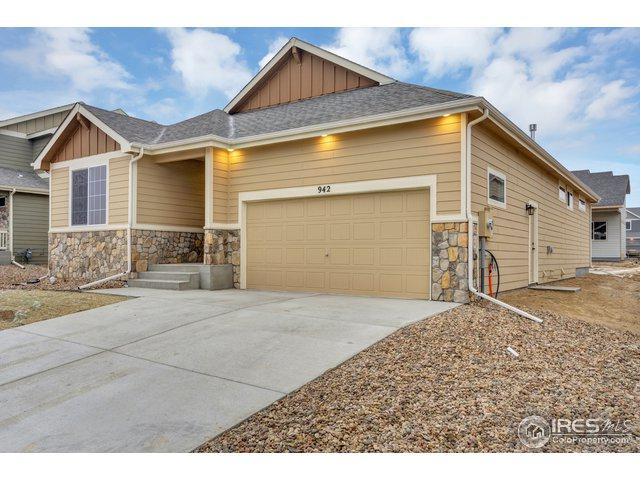 1565 88th Ave Ct, Greeley, CO 80634 (#862680) :: The Peak Properties Group
