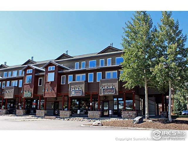 730 N Summit Blvd #218, Frisco, CO 80443 (MLS #862681) :: The Daniels Group at Remax Alliance