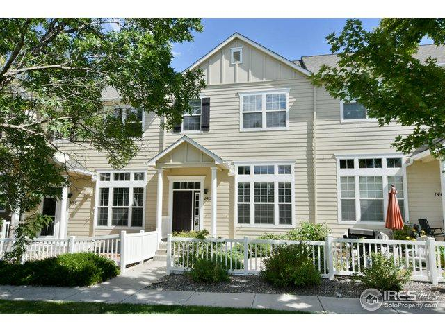 1467 Thunder Butte Rd, Castle Rock, CO 80109 (#862684) :: The Griffith Home Team