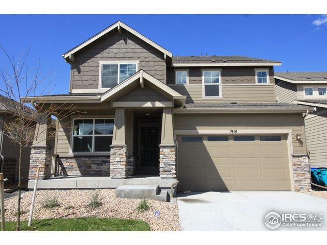 1914 Los Cabos Dr, Windsor, CO 80550 (MLS #862705) :: Tracy's Team