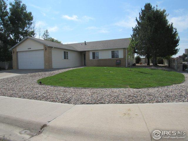 6294 W 3rd St Rd, Greeley, CO 80634 (#862706) :: The Peak Properties Group
