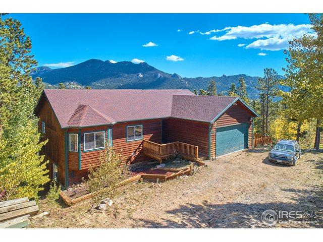 875 S Dory Lakes Dr, Black Hawk, CO 80422 (#862707) :: The Peak Properties Group