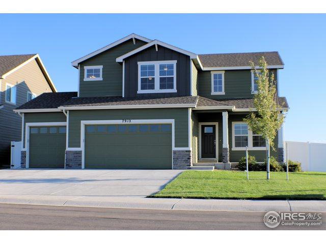 7912 W 11th St, Greeley, CO 80634 (#862709) :: The Griffith Home Team