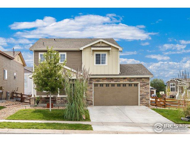 6128 W 15th St, Greeley, CO 80634 (#862727) :: The Peak Properties Group