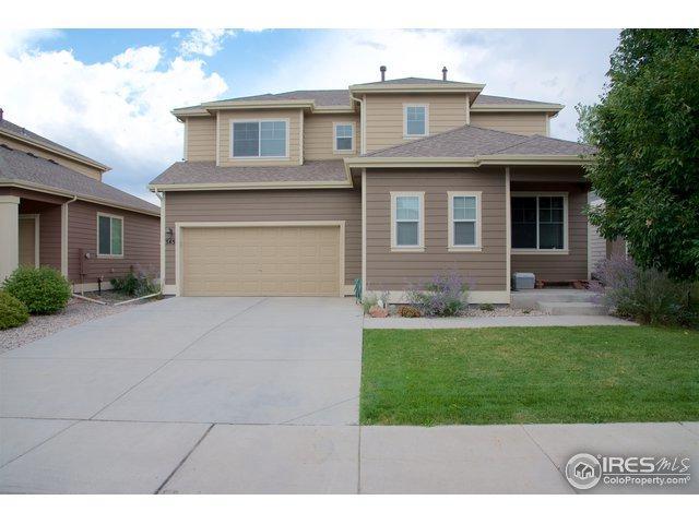345 Bannock St, Fort Collins, CO 80524 (MLS #862731) :: 8z Real Estate