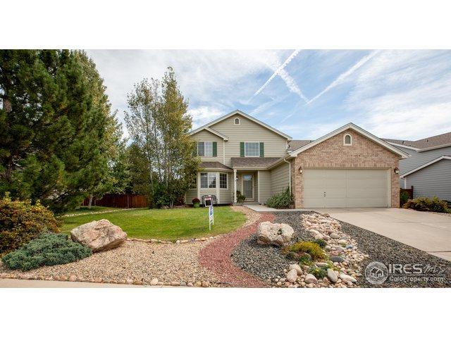 6836 Timpas Dr, Fort Collins, CO 80525 (MLS #862733) :: Colorado Home Finder Realty