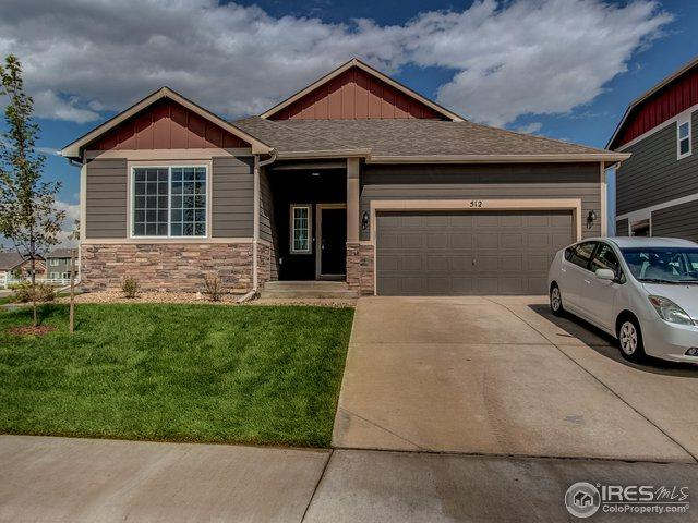 512 Park Edge Cir, Windsor, CO 80550 (#862735) :: The Peak Properties Group