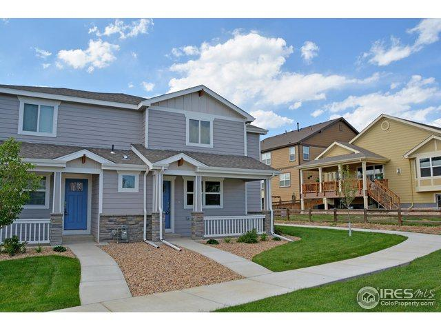 6118 Verbena Ct #102, Frederick, CO 80516 (MLS #862741) :: Tracy's Team