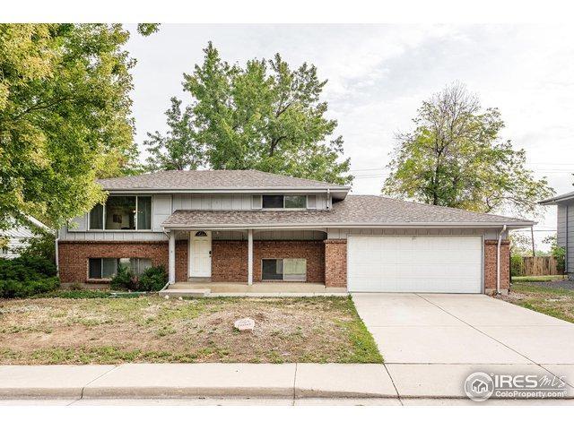 1160 Toedtli Dr, Boulder, CO 80305 (#862757) :: The Peak Properties Group