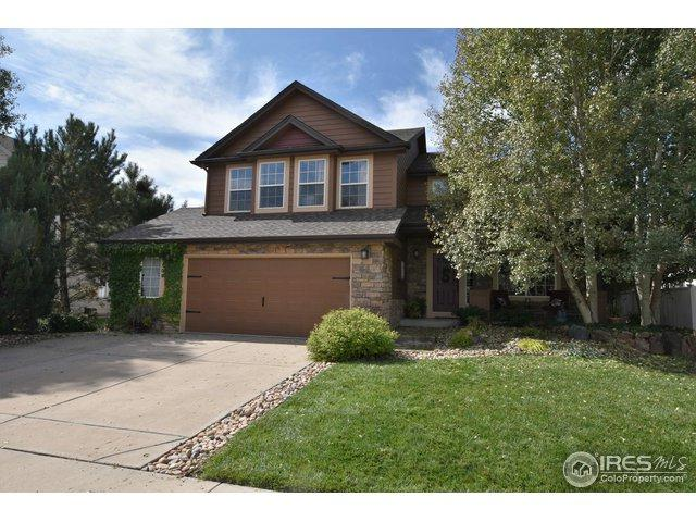 109 Whitney Ct, Windsor, CO 80550 (#862772) :: The Peak Properties Group