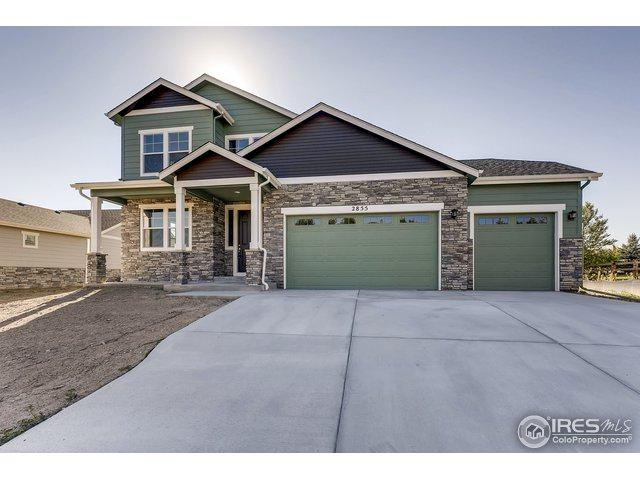 2855 Eagle Cir, Erie, CO 80516 (MLS #862775) :: The Daniels Group at Remax Alliance