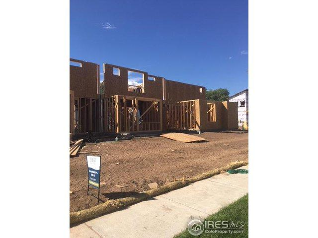 2602 Avenger Pl #1, Fort Collins, CO 80524 (#862784) :: The Peak Properties Group
