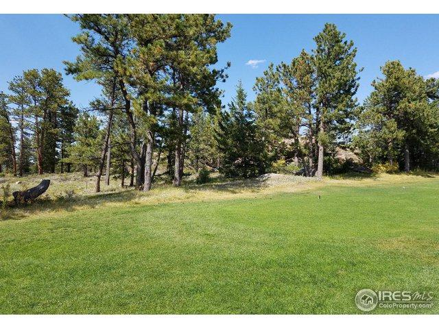 2921 Fox Acres Dr, Red Feather Lakes, CO 80545 (MLS #862785) :: Kittle Real Estate