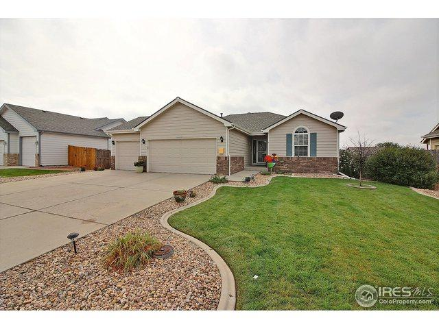 4236 W 30th St Rd, Greeley, CO 80634 (MLS #862792) :: Tracy's Team